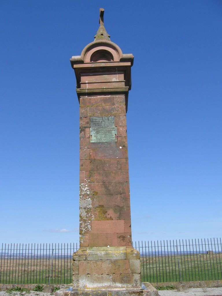 Edward1 monument
