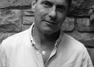 Mark Ward author photo